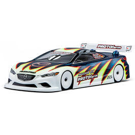 Protoform 1:10 Lexan Karosserie Mazda 6 GX 190mm Light 1536-25