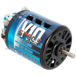 LRP V10 Spec5 Bürsten Motor 14x2 Turns 57144