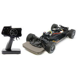 Tamiya 1:10 TT-02 XB Pro On-Road Chassis 2,4 GHz RTR Set 57984