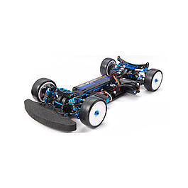 Tamiya 1:10 TB Evolution 6 MS 4WD Elektro Chassis Bausatz - Limited Edition 84427