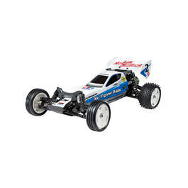 Tamiya 1:10 DT-03 Neo Fighter Buggy 2WD Bausatz 58587