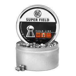 RWS Super Field Diabolos 5,5 mm 1,03 g