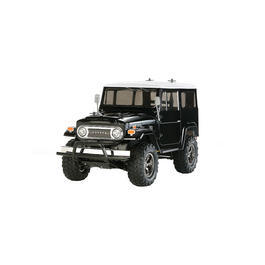 Tamiya 1:10 CC-01 Toyota Land Cruiser 40 Black Edition Bausatz 58564
