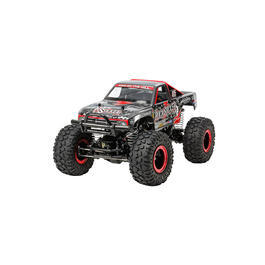 Tamiya 1:10 CR-01 Rock Socker 4WD Crawler / Trailer Bausatz 58592