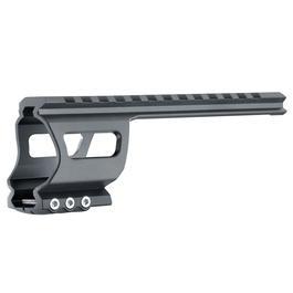 Walther Luftpistolen - Walther PPQ Rail Montageschiene