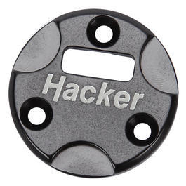 Hacker Skalar 10 Aluminium Timing Deckel 71200060