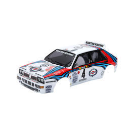 Killerbody 1:10 Polycarb. Karosserie Lancia Delta HF Integrale RTU all-in 190mm