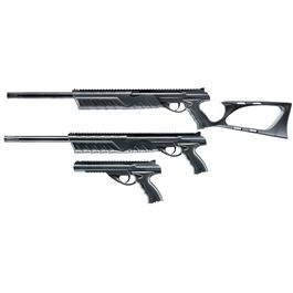 CO2 Zubehör - Umarex Morph 3X Set- Pistole Shotgun Gewehr - CO2 4,5 mm Stahl BB