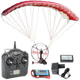 XciteRC Paracopter 2,4 GHz RTR Set 24002000
