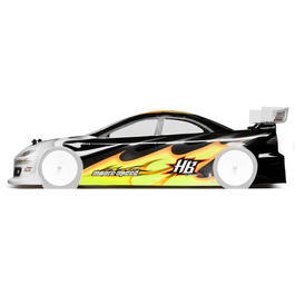 Hot Bodies 1:10 Lexan Karosserie Moore-Speed Mazda 6 MPS 190mm Lightweight HB66813LW