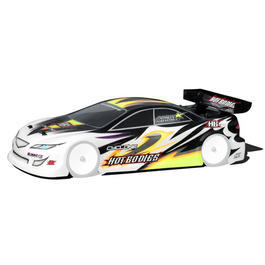 Hot Bodies 1:10 Lexan Karosserie Moore-Speed Mazda 6 190mm Lightweight HB66812LW