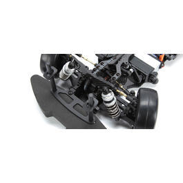 Team Magic 1:10 E4JRII T86 4WD Touring Car 2,4 GHz RTR Set TM507004-T86