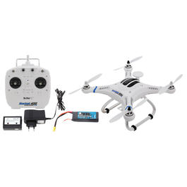 XciteRC Rocket 400 GPS Quadrocopter 2,4 GHz RTF Set Version III Mode 2 15001300