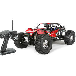 Axial 1:8 Yeti XL 4WD Brushless Monster Buggy 2,4 GHz RTR Set AX90032