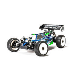 Mugen 1:8 MBX-7R Eco 4WD Electric Off-Road Buggy Bausatz E2016