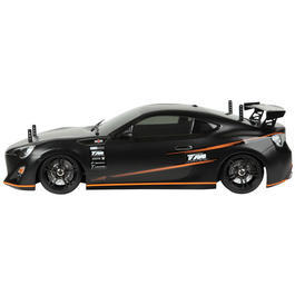 Team Magic 1:10 E4D-MF T86 4WD Brushless Drift Car 2,4 GHz RTR Set TM503018-T86