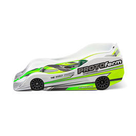 Protoform 1:8 Lexan Karosserie P909 OnRoad Pro-Light Weight 1504-25