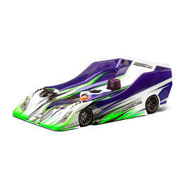 Protoform 1:8 Lexan Karosserie R15B Light Weight 1523-30