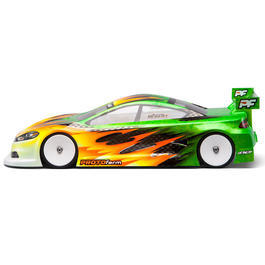 Protoform 1:10 Lexan Karosserie Dodge Dart 190mm Regular 1541-30