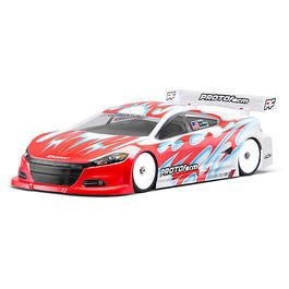 Protoform 1:10 Lexan Karosserie Dodge Dart 190mm Light Weight 1541-25