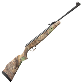 Stoeger X20 Luftgewehr Realtree Advantage Timber Camo Kal. 4,5mm Diabolo