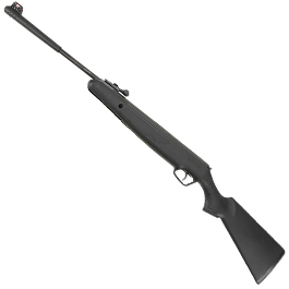 Luftgewehre - Stoeger X20 Luftgewehr Kal. 5,5mm Diabolo schwarz