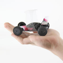 XciteRC 1:32 High Speed RaceBuggy 2WD 2,4 GHz RTR Set pink 30801000