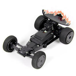 XciteRC 1:32 High Speed RaceBuggy 2WD 2,4 GHz RTR Set orange 30802000