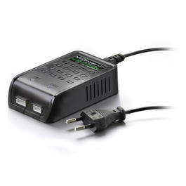 Absima Mini Charger LC-1 LiPo Ladeger�t 2S - 3S 230V 4000031