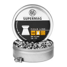 RWS Supermag 4,5mm Field Line 0,60g