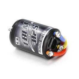 Tamiya TBLM-02S 540er Brushless Motor 15.5 Turns Sensor 54612