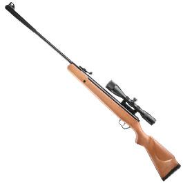 Stoeger X50 Combo Luftgewehr inkl. Zielfernrohr Kal. 4,5mm Diabolo
