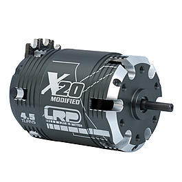 LRP Vector X20 Brushless Modified Motor 4.5 Turns 50694