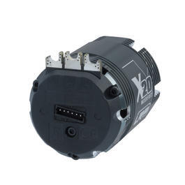 LRP Vector X20 Brushless Modified Motor 5.0 Turns 50689