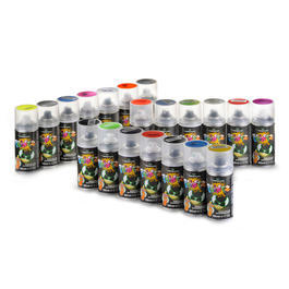 Absima Paintz Lexan Spraydose 150ml Grün 3500006