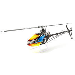 Blade RC Hubschrauber 360 CFX 3D 6-Kanal Single 2,4 GHz BNF Basic BLH4750