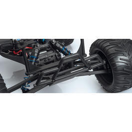 LRP 1:10 S10 Twister 2 Monster Truck 2WD 2,4 GHz RTR - Limited Edition 120811LE