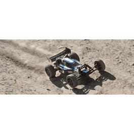 LRP 1:10 S10 Twister 2 Brushless 2WD Buggy 2,4 GHz RTR Set 120312