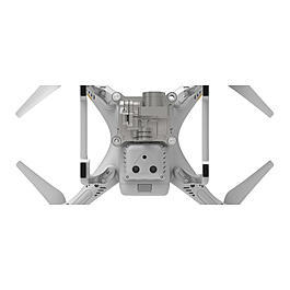 DJI Phantom 3 Advanced Quadrocopter inkl. 12 MP Kamera 2.4 GHz 100% RTF Set
