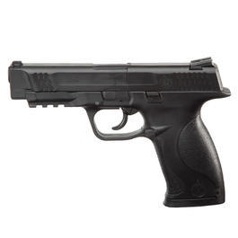 Luftpistolen - Smith & Wesson M&P45 CO2 Luftpistole4,5 mm Diabolo schwarz