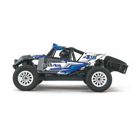 Dromida 1:18 DB4.18BL 4WD Brushless Desert Buggy 2,4 GHz 100% RTR Set DIDC0055