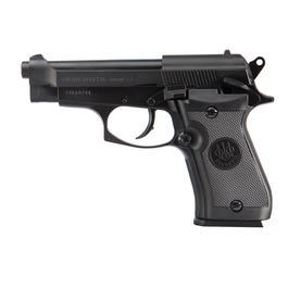 Beretta M84 FS CO2 Luftpistole 4,5 mm BB blowback schwarz