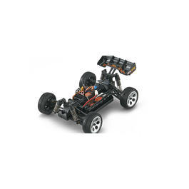 Dromida 1:18 BX4.18BL 4WD Brushless Buggy 2,4 GHz 100% RTR Set DIDC0053