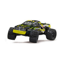 Jamara 1:12 Torento 2WD Truggy 2,4 GHz RTR Set - LiPo Version 507550