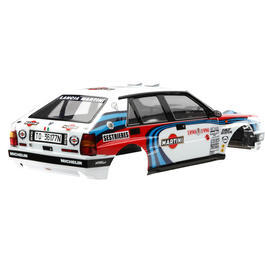 Killerbody 1:10 Polyc. Karosserie Lancia Delta HF Integrale 16V RTU all-in 190mm