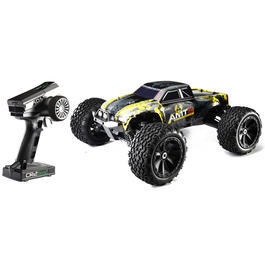 Absima 1:8 AMT8 4WD Brushless Monster Truck 2,4GHz RTR Set 13201