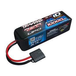 Traxxas Power Cell LiPo Akku 7.4V 10000mAh 25C Power-Pack TRX-iD 2854X