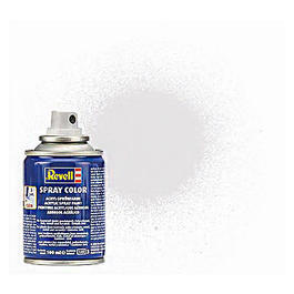 Revell Acryl Spray Color Sprühdose Farblos matt 100ml 34102