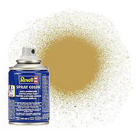 Revell Acryl Spray Color Sprühdose Sand matt 100ml 34116