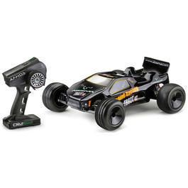 Team C 1:10 TR02T V2 2WD Brushed Truggy 2,4 GHz RTR Set TR02TV2RTR
